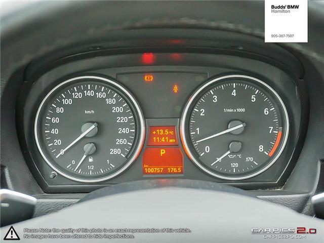 2011 BMW 328i xDrive (Stk: T28934PA) in Hamilton - Image 14 of 22