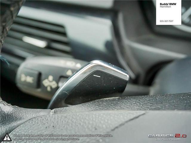 2011 BMW 328i xDrive (Stk: T28934PA) in Hamilton - Image 15 of 22