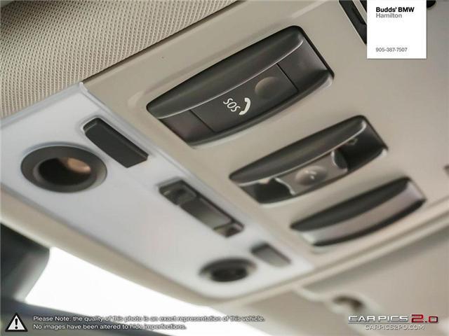 2011 BMW 328i xDrive (Stk: T28934PA) in Hamilton - Image 17 of 22