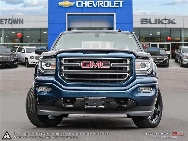 2016 GMC Sierra 1500 Base (Stk: 22343) in Georgetown - Image 2 of 27