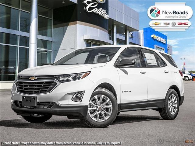 2019 Chevrolet Equinox LS (Stk: 6156673) in Newmarket - Image 1 of 23