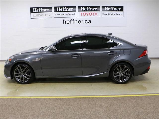 2016 Lexus IS 300 Base (Stk: 187280) in Kitchener - Image 5 of 23