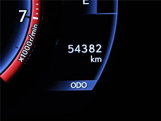 2016 Lexus IS 300 Base (Stk: 187280) in Kitchener - Image 15 of 23