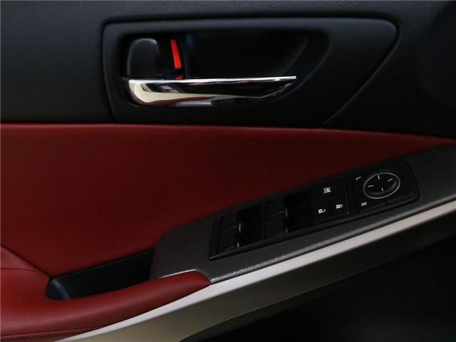 2016 Lexus IS 300 Base (Stk: 187280) in Kitchener - Image 16 of 23