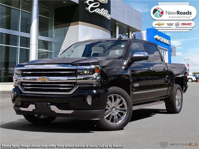 2018 Chevrolet Silverado 1500 High Country (Stk: G443442) in Newmarket - Image 1 of 23