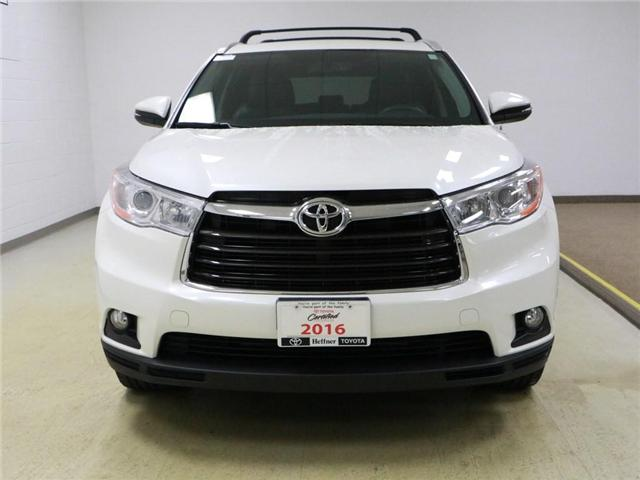 2016 Toyota Highlander  (Stk: 185958) in Kitchener - Image 7 of 25