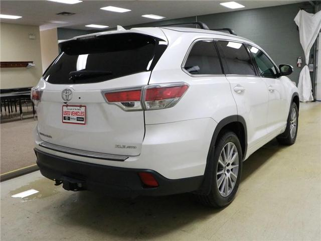 2016 Toyota Highlander  (Stk: 185958) in Kitchener - Image 10 of 25