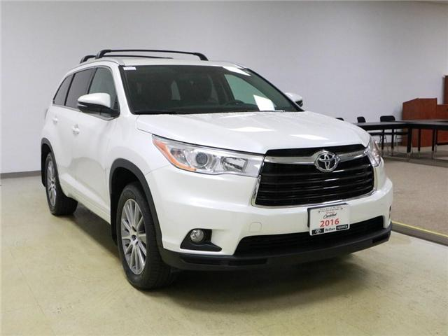 2016 Toyota Highlander  (Stk: 185958) in Kitchener - Image 11 of 25