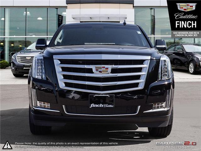 2019 Cadillac Escalade Luxury (Stk: 143111) in London - Image 2 of 27