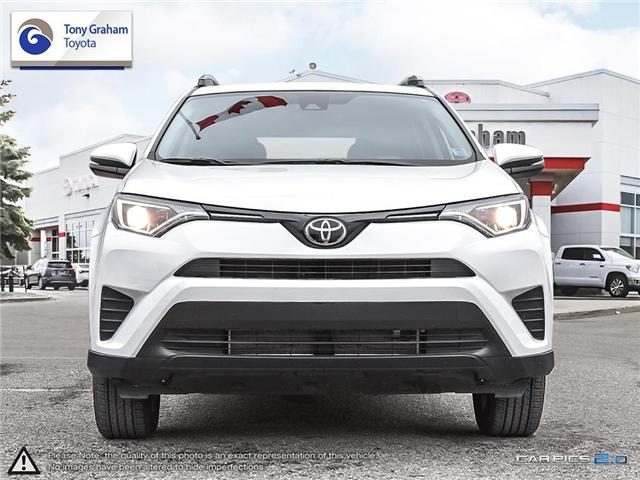 2018 Toyota RAV4 LE (Stk: U9022) in Ottawa - Image 2 of 26