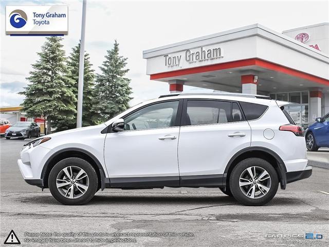 2018 Toyota RAV4 LE (Stk: U9022) in Ottawa - Image 3 of 26