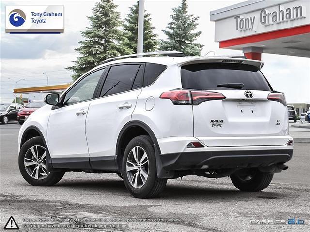 2018 Toyota RAV4 LE (Stk: U9022) in Ottawa - Image 4 of 26