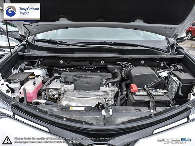 2018 Toyota RAV4 LE (Stk: U9022) in Ottawa - Image 8 of 26