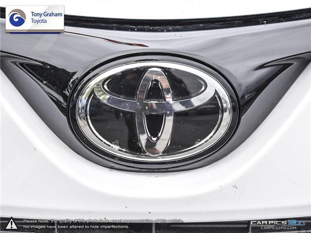 2018 Toyota RAV4 LE (Stk: U9022) in Ottawa - Image 9 of 26