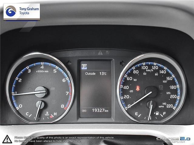 2018 Toyota RAV4 LE (Stk: U9022) in Ottawa - Image 15 of 26