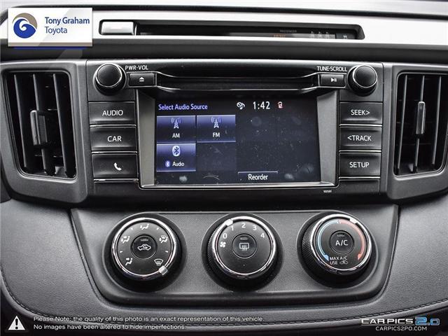 2018 Toyota RAV4 LE (Stk: U9022) in Ottawa - Image 18 of 26