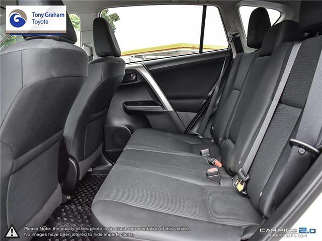 2018 Toyota RAV4 LE (Stk: U9022) in Ottawa - Image 23 of 26