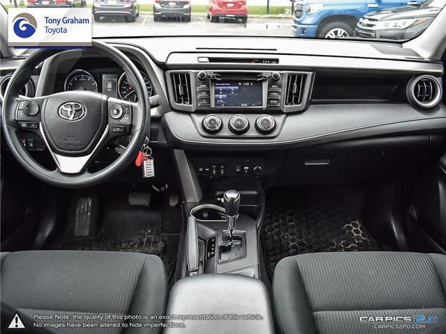 2018 Toyota RAV4 LE (Stk: U9022) in Ottawa - Image 24 of 26