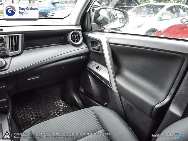 2018 Toyota RAV4 LE (Stk: U9022) in Ottawa - Image 25 of 26