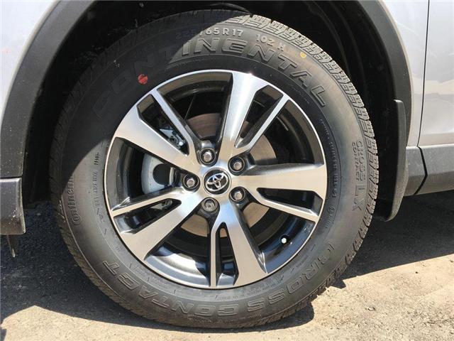 2018 Toyota RAV4 AWD XLE (Stk: 42513) in Brampton - Image 2 of 25