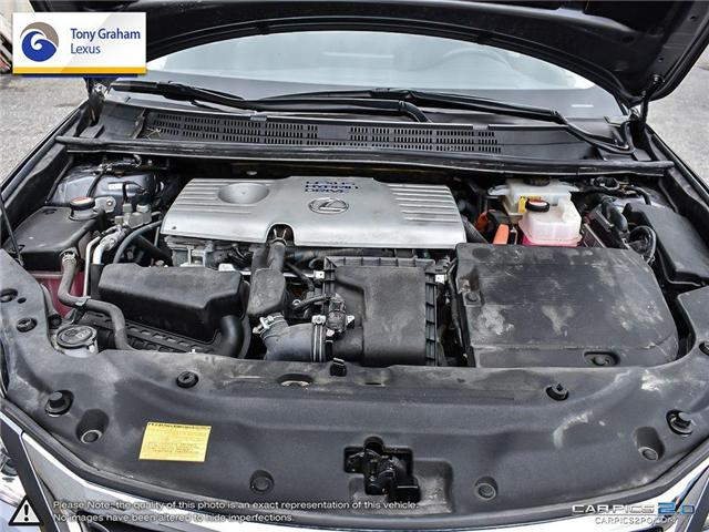 2015 Lexus CT 200h Base (Stk: Y3219) in Ottawa - Image 8 of 27