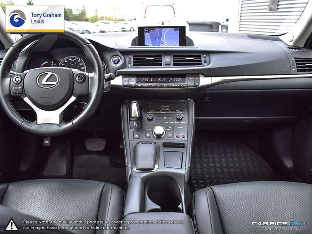 2015 Lexus CT 200h Base (Stk: Y3219) in Ottawa - Image 25 of 27