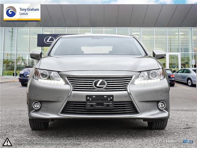 2015 Lexus ES 350 Base (Stk: Y3218) in Ottawa - Image 2 of 26