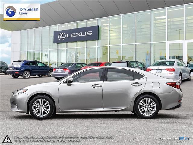 2015 Lexus ES 350 Base (Stk: Y3218) in Ottawa - Image 3 of 26