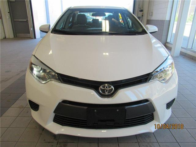 2016 Toyota Corolla LE (Stk: 15661A) in Toronto - Image 3 of 15