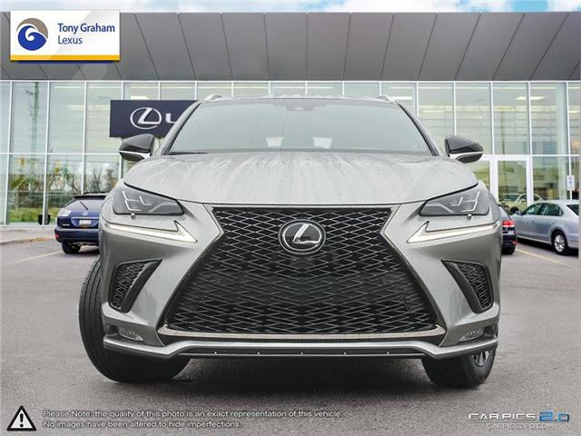 2019 Lexus NX 300 Base (Stk: P8153) in Ottawa - Image 2 of 27