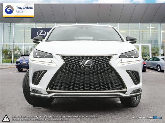 2019 Lexus NX 300 Base (Stk: P8151) in Ottawa - Image 2 of 27