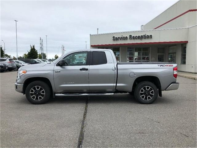 2015 Toyota Tundra  (Stk: 18651A) in Bowmanville - Image 2 of 10