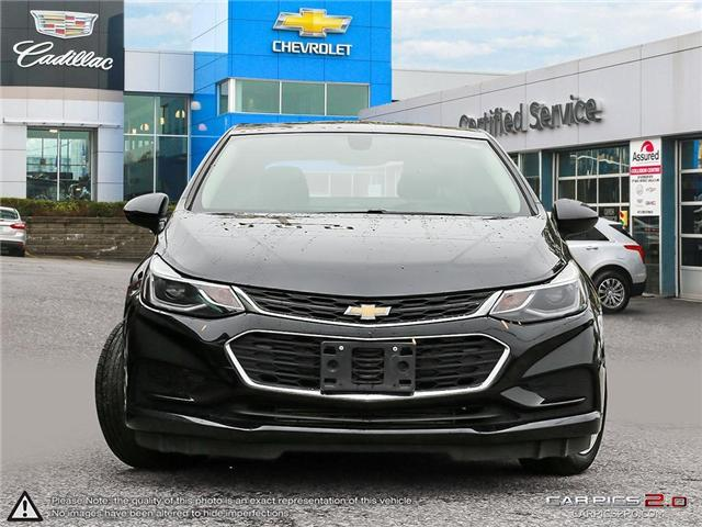 2018 Chevrolet Cruze LT Auto (Stk: R12056) in Toronto - Image 2 of 5
