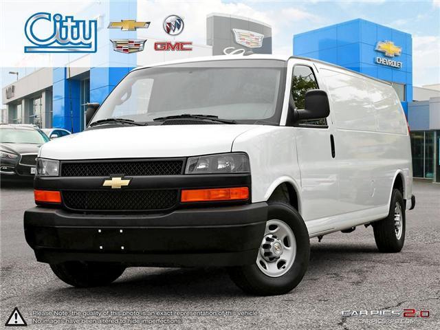 2018 Chevrolet Express 2500 Work Van (Stk: R12052) in Toronto - Image 1 of 27