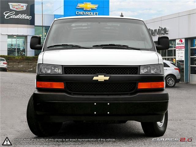 2018 Chevrolet Express 2500 Work Van (Stk: R12052) in Toronto - Image 2 of 27