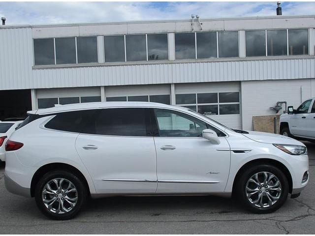 2019 Buick Enclave Avenir (Stk: 19123) in Peterborough - Image 2 of 3