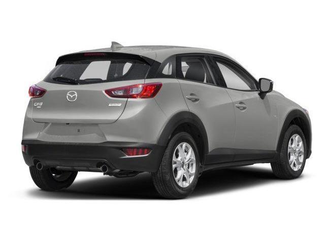 2019 Mazda CX-3 GS (Stk: N4272) in Calgary - Image 3 of 9