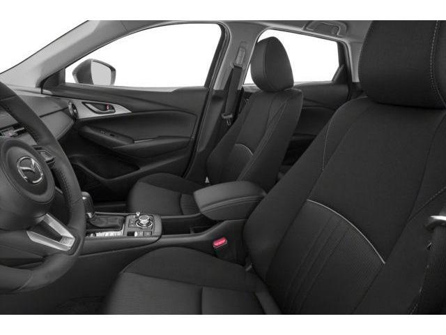 2019 Mazda CX-3 GS (Stk: N4272) in Calgary - Image 6 of 9