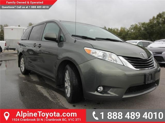 2012 Toyota Sienna LE (Stk: S201319A) in Cranbrook - Image 7 of 17