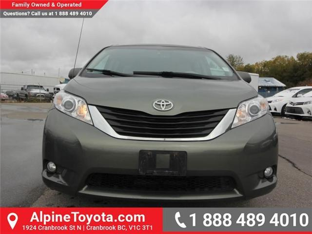 2012 Toyota Sienna LE (Stk: S201319A) in Cranbrook - Image 8 of 17