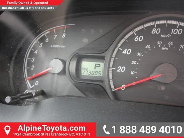 2012 Toyota Sienna LE (Stk: S201319A) in Cranbrook - Image 13 of 17