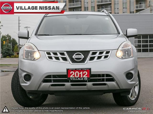 2012 Nissan Rogue SV (Stk: P2700) in Unionville - Image 2 of 27