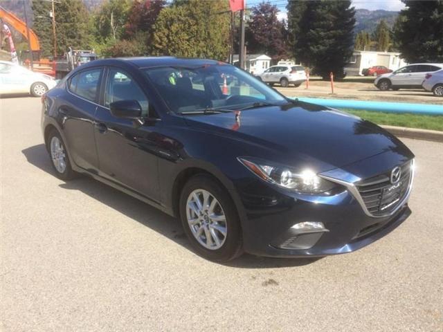 2015 Mazda Mazda3 GS (Stk: V-4051-A) in Castlegar - Image 2 of 23