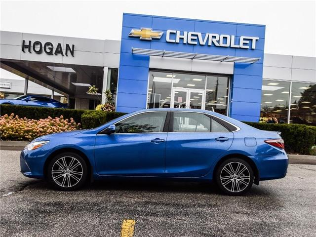 2016 Toyota Camry XSE (Stk: A561783) in Scarborough - Image 2 of 21