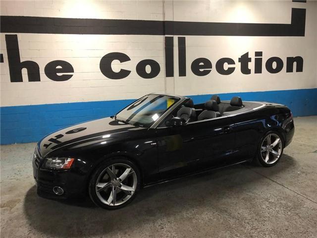 2011 Audi A5 2.0T Premium Plus (Stk: 11831) in Toronto - Image 15 of 30