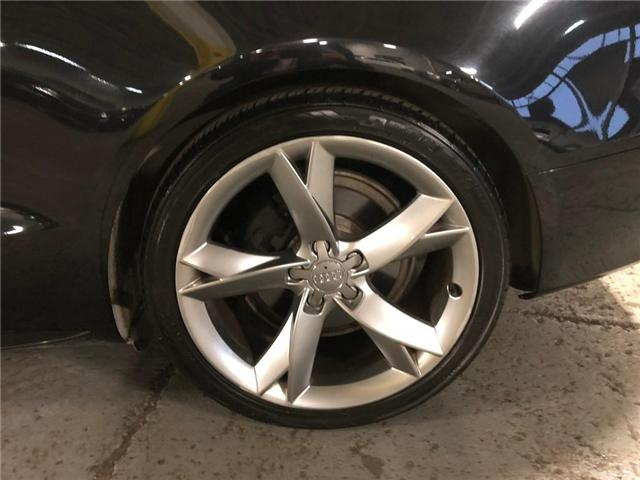 2011 Audi A5 2.0T Premium Plus (Stk: 11831) in Toronto - Image 17 of 30