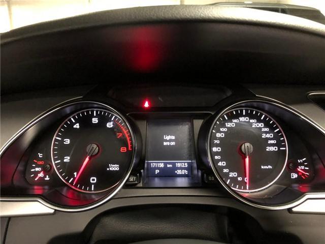 2011 Audi A5 2.0T Premium Plus (Stk: 11831) in Toronto - Image 18 of 30