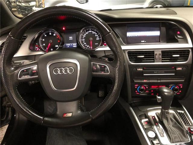 2011 Audi A5 2.0T Premium Plus (Stk: 11831) in Toronto - Image 19 of 30