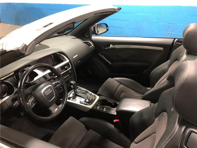 2011 Audi A5 2.0T Premium Plus (Stk: 11831) in Toronto - Image 20 of 30