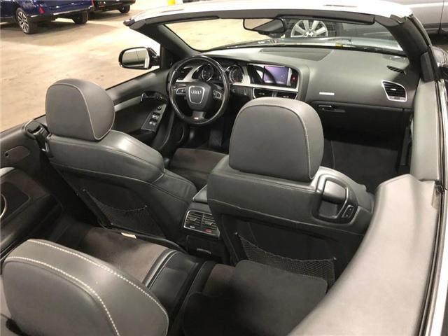 2011 Audi A5 2.0T Premium Plus (Stk: 11831) in Toronto - Image 23 of 30